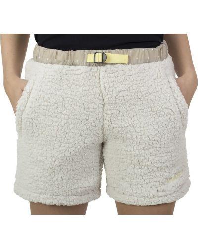 Bawełna bawełna brązowy krótkie szorty Adidas