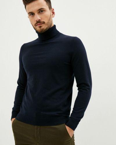 Синий свитер Henderson