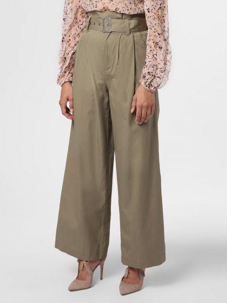 Zielone spodnie Mbym