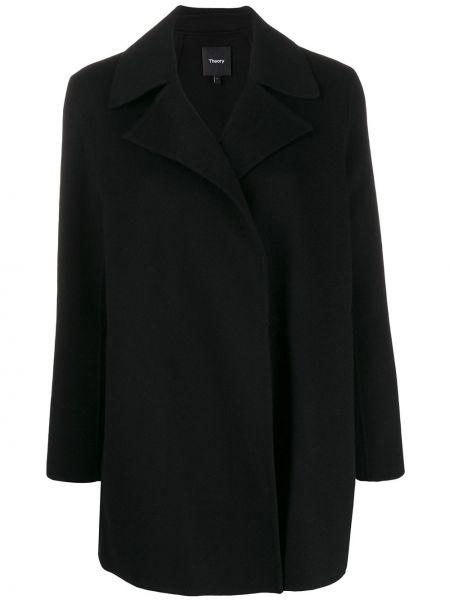 Пальто с воротником пальто Theory