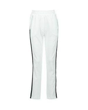 Спортивные брюки белые Eleventy