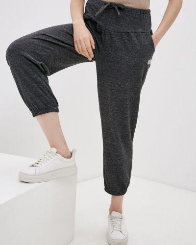 Серые спортивные брюки Torstai