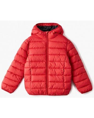 Куртка теплая весенний Modis