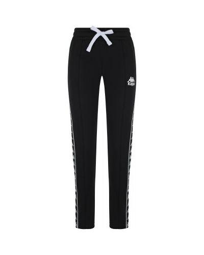 Спортивные брюки с лампасами с карманами Kappa