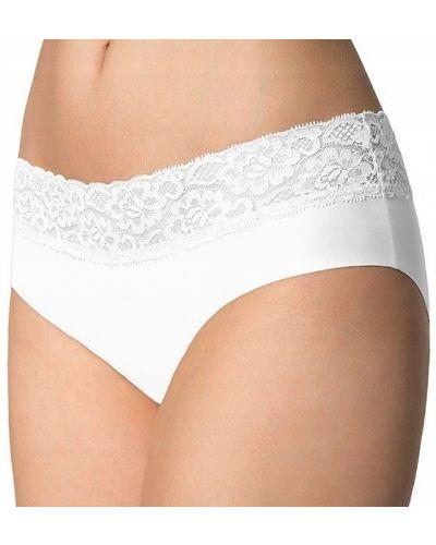 Białe majtki Julimex
