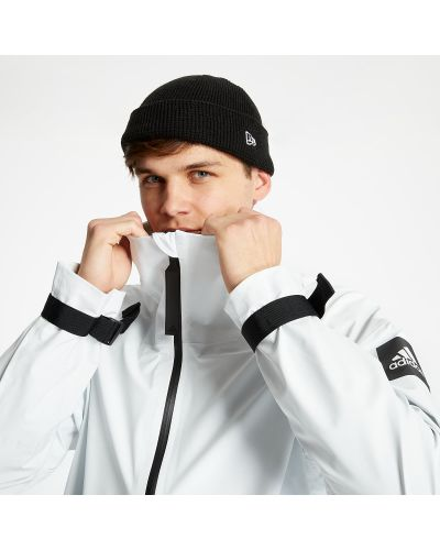 Biały park Adidas Originals