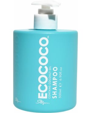 Шампунь для волос увлажняющий очищающий Ecococo