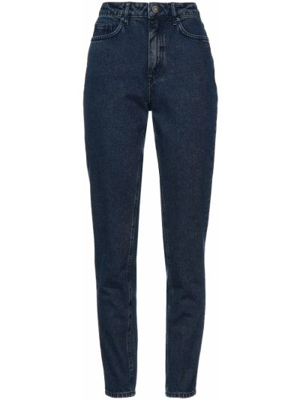 Джинсовые прямые джинсы American Vintage
