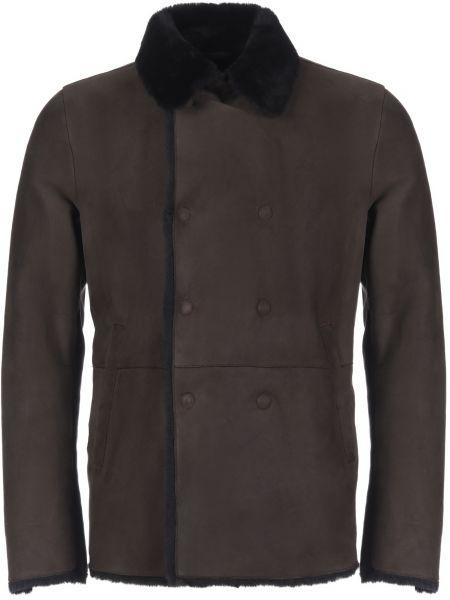 Куртка осенняя Emporio Armani