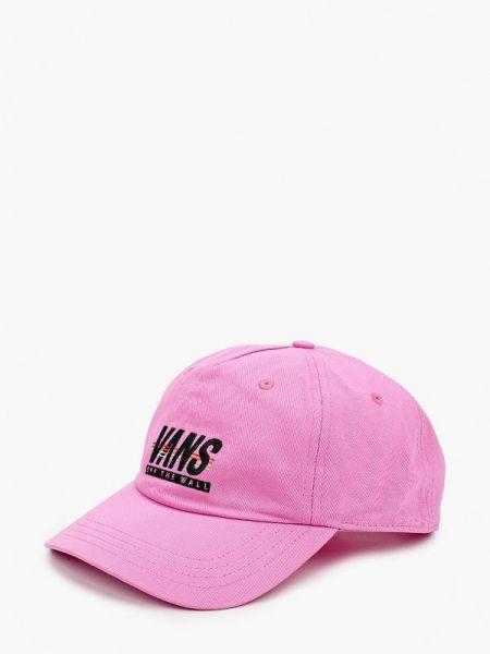 Спортивный костюм розовый Vans
