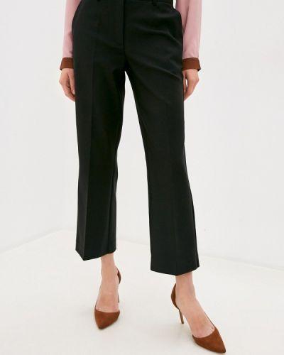 Черные классические брюки Ichi