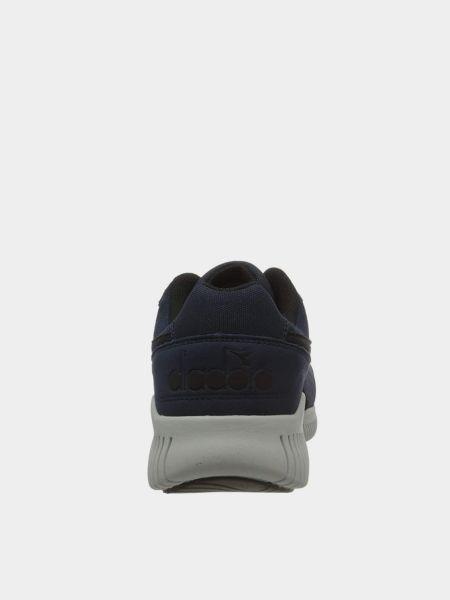 Кроссовки для бега - синие Diadora