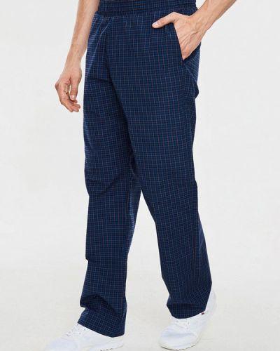 Спортивные брюки синий Red-n-rock's