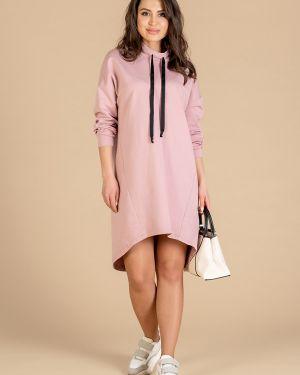 Повседневное платье миди Eliseeva Olesya