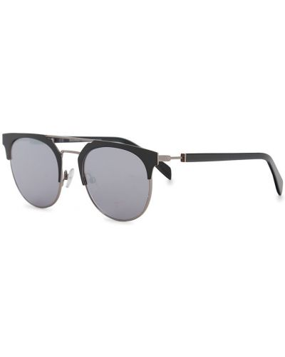 Солнцезащитные очки коричневый Balmain