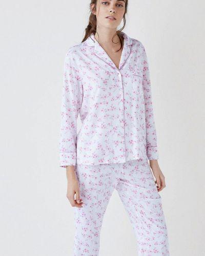 Пижама 2019 белый Women'secret