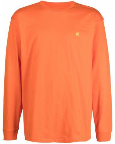 Top - pomarańczowa Carhartt Wip