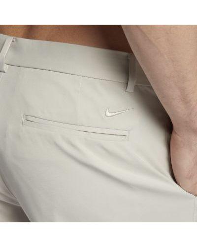 Короткие шорты с начесом Nike