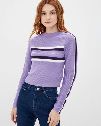 Фиолетовый джемпер Trendyol