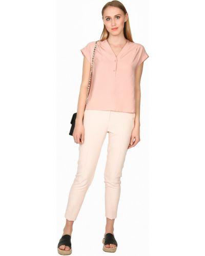 Классические брюки с карманами Glam Casual
