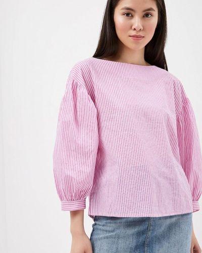Розовая блузка Vero Moda