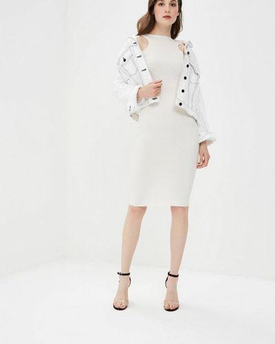 Платье - белое Freespirit