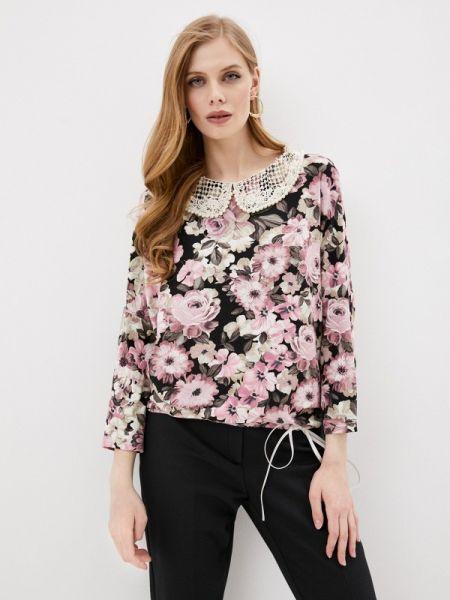 Розовая блузка с длинным рукавом Sugarlife