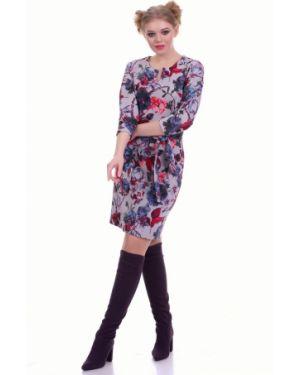 Платье платье-сарафан летучая мышь Lautus