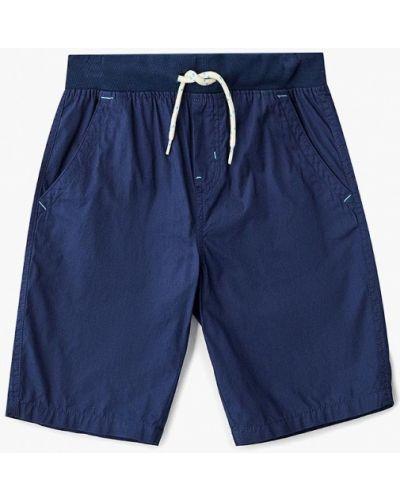 Синие шорты Ovs