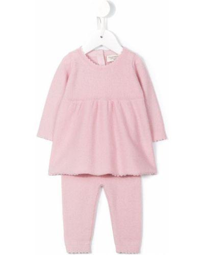 Пижама розовый Cashmirino