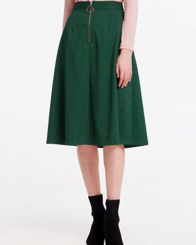 Юбка зеленый Musthave