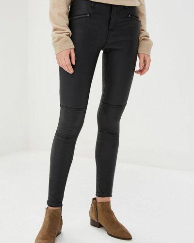 Черные брюки повседневные Brave Soul