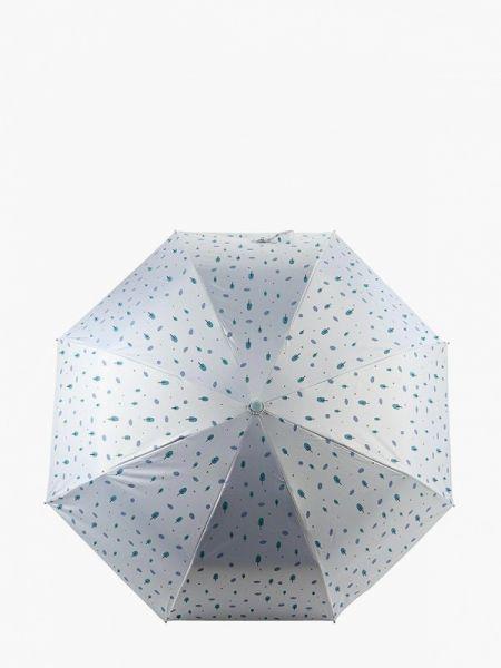 Складной зонт - белый Kawaii Factory