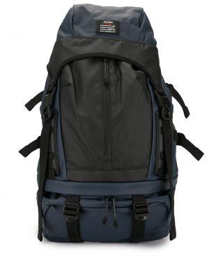 Синяя нейлоновая сумка Makavelic