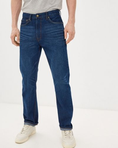 Синие джинсы Lee Cooper