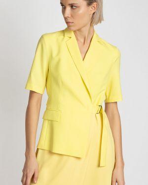 Вечернее платье летнее платье-пиджак Vassa&co