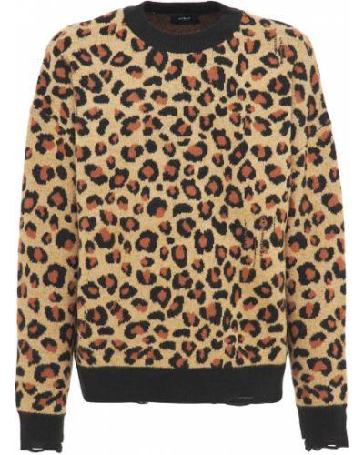 Sweter z akrylu Other