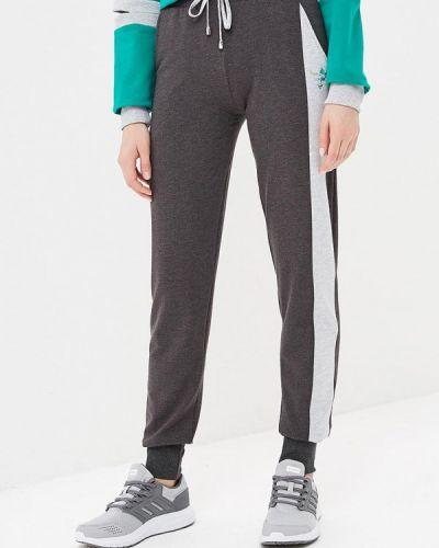 Серые спортивные брюки Grishko