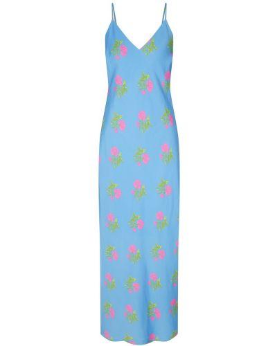 Платье платье-комбинация на бретелях Essentiel Antwerp