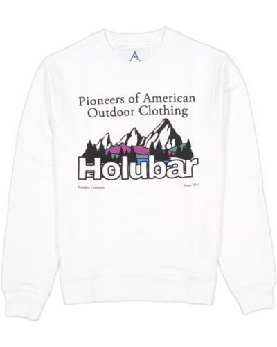 Bluza Holubar