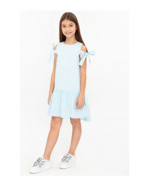 Платье легкое Button Blue