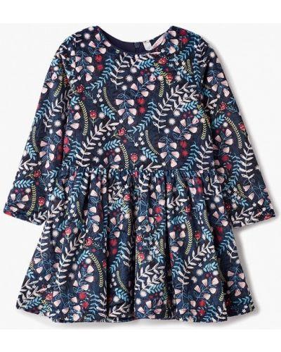 Платье повседневное осеннее Modis