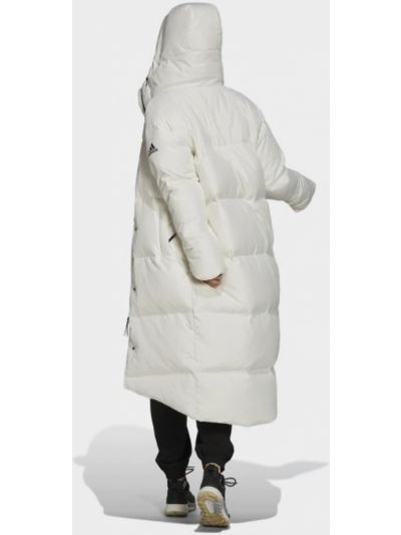 Куртка - белая Adidas
