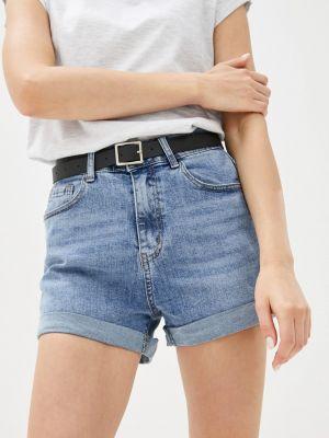 Джинсовые шорты - синие G&g