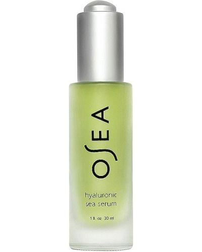 Brązowy biznes serum do twarzy czyszczenie bezpłatne cięcie Osea