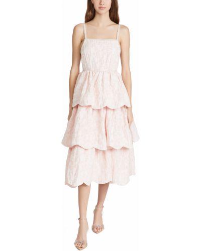 Платье с бисером Sister Jane