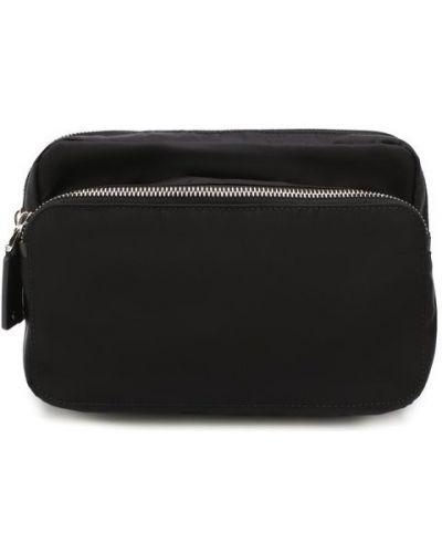 Поясная сумка спортивная деловая Valentino