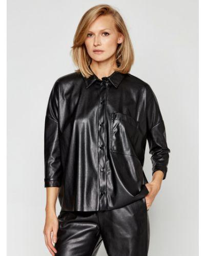 Bluzka - czarna Max&co.