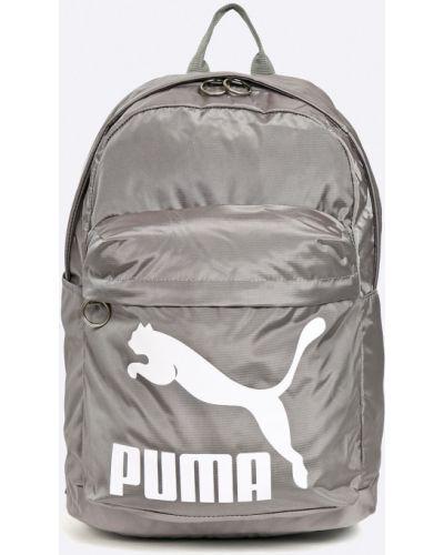 Серый рюкзак Puma