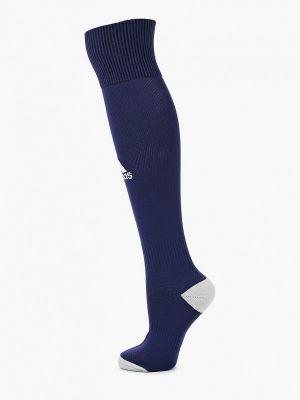 Синие гетры Adidas